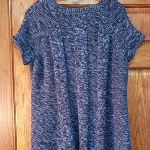 Style & Co Sweaters - Style & Co.- Short Sleeve Sweater